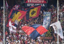 Genoa Brigata Speloncia