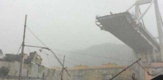 Preziosi Valpolcevera Genova Ponte Morandi