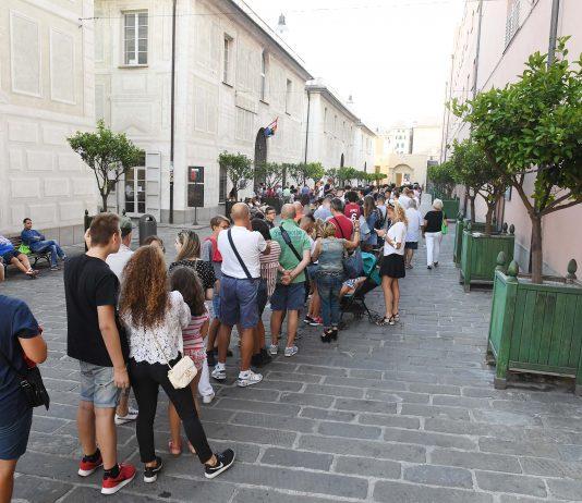 Abbonamenti Genoa Antitrust