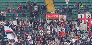 Milan-Genoa genoani