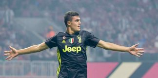 Favilli Juventus