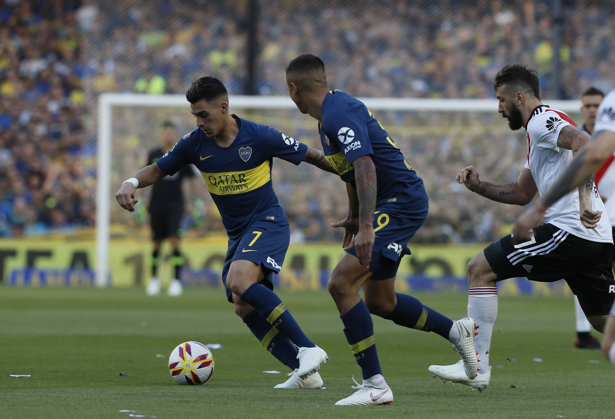 Boca Juniors Superclasico Boca Juniors-River Plate River Plate