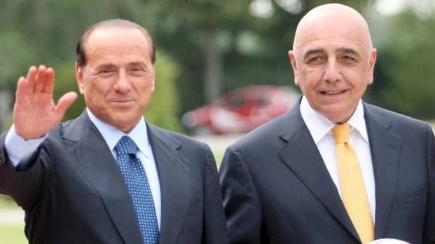 Ufficiale, Fininvest acquista il Monza. Galliani e Berlusconi tornano nel calcio italiano