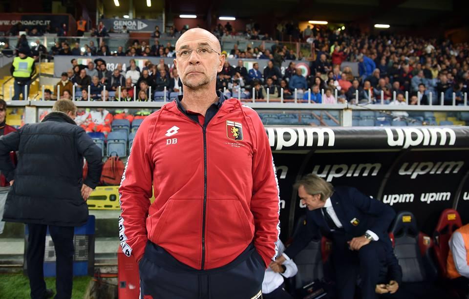 Preziosi: ''Ho esonerato Ballardini perchè è scarso''. Dura risposta di Maurizio Pistocchi