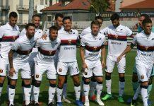 Genoa Alessandria-Genoa