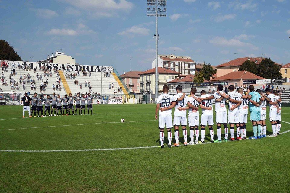 Alessandria Genoa