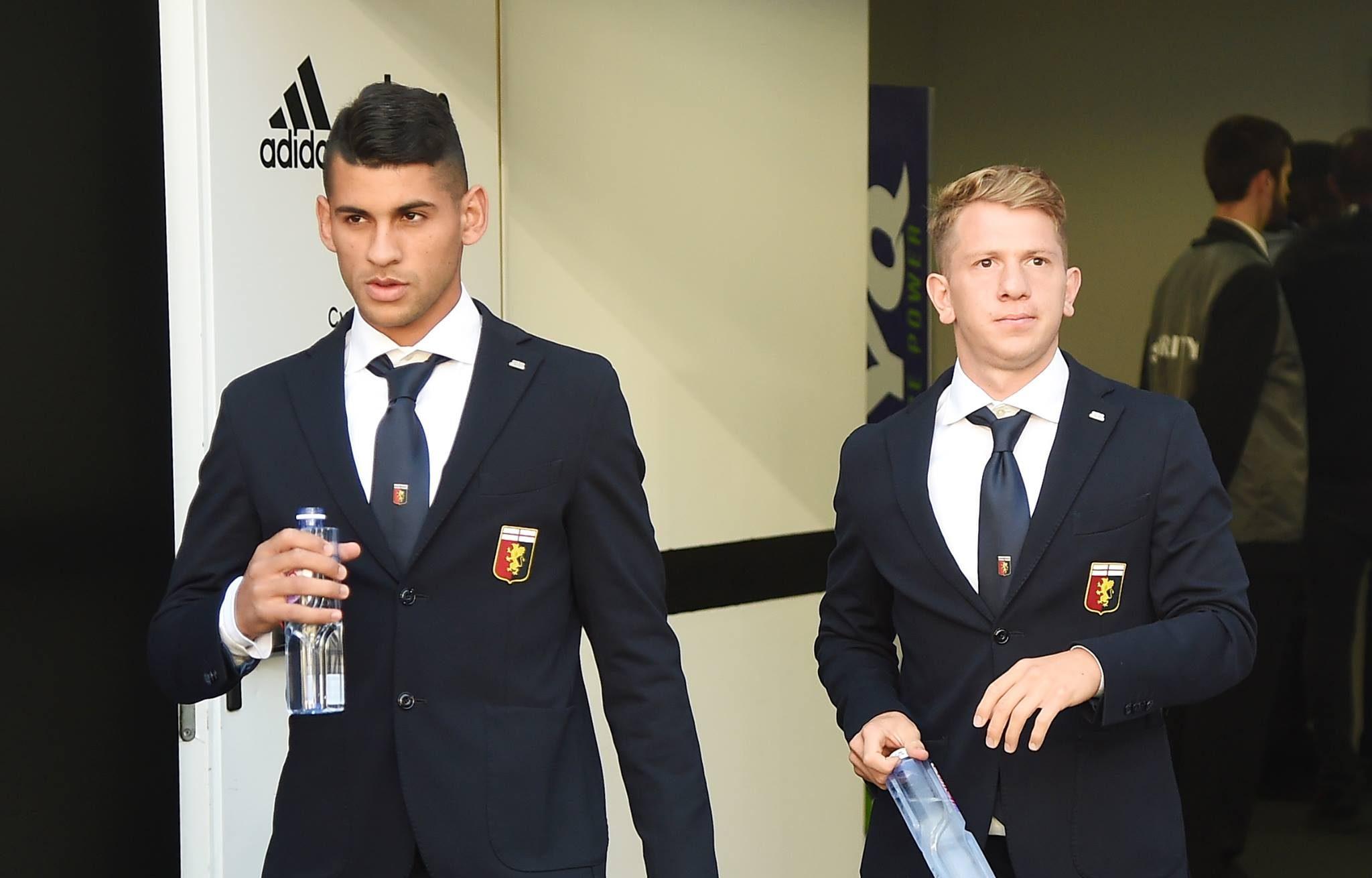 Romero e Rolon