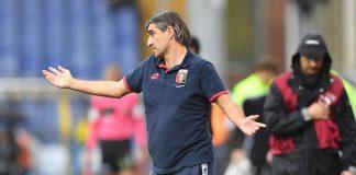 Genoa Juric