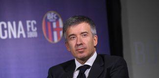 Fenucci Bologna