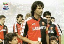 Signorini Genoa
