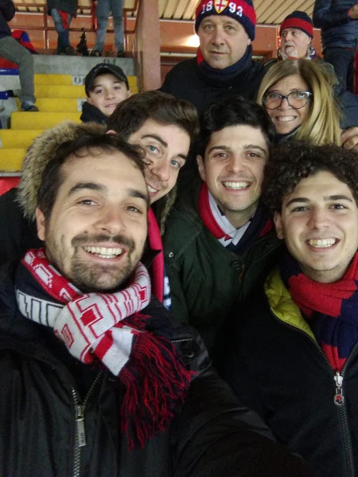 Fotogallery derby 2: immagini dei tifosi e il video delle ...