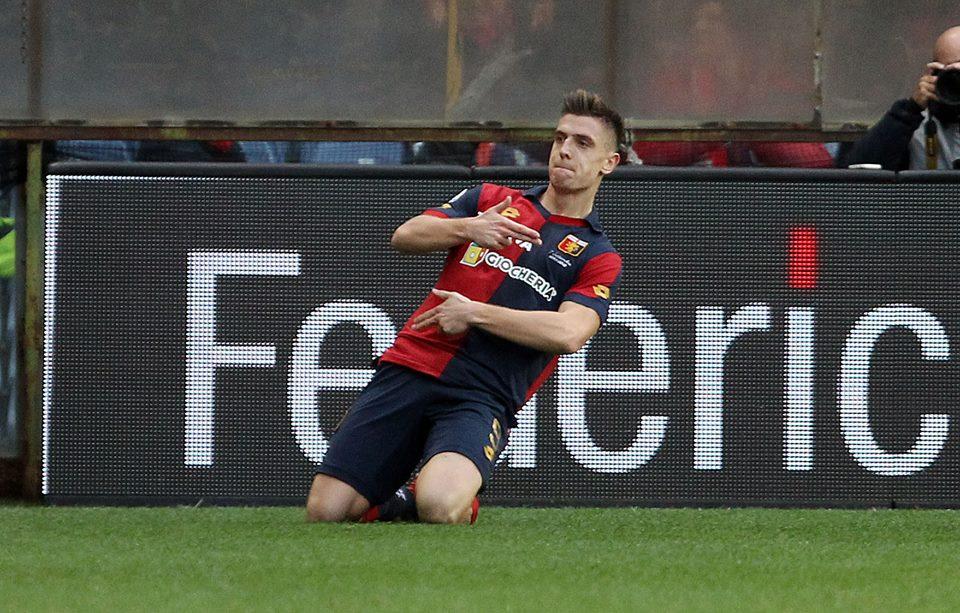 Calciomercato Milan: nel mirino il pistolero Piatek per il dopo Higuain