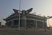 Inter-Napoli San Siro Meazza