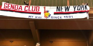 Genoa Club New York