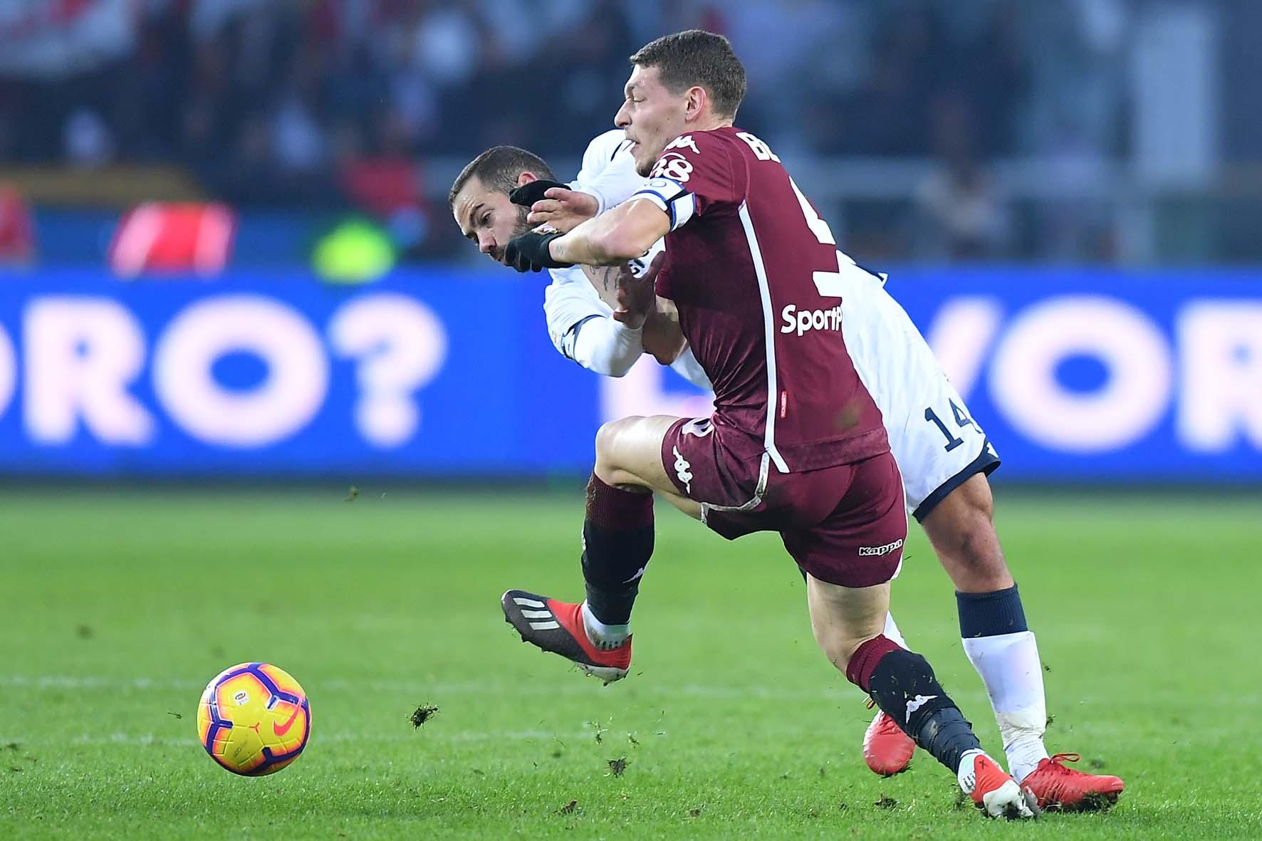 Torino, Bremer: