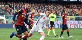 Biraschi Genoa-Fiorentina