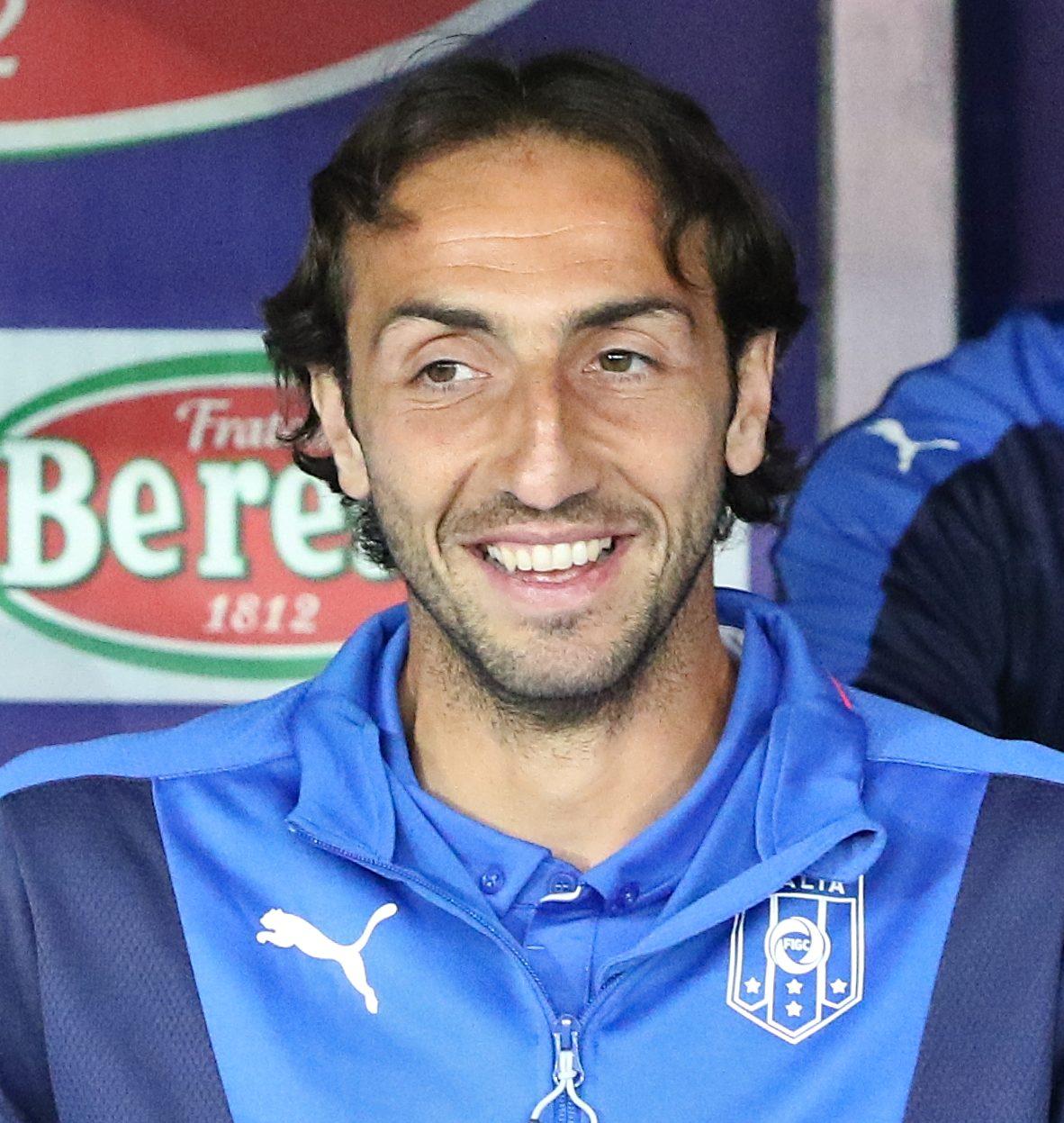 Emiliano Moretti