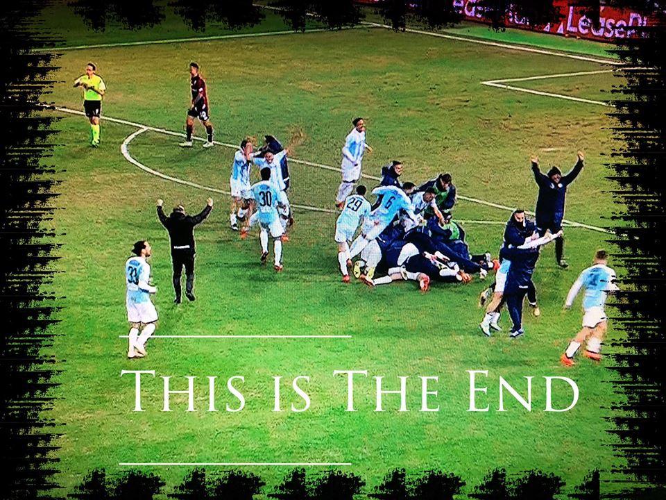 Genoa, la sconfitta con l'Entella costa l'esonero a Juric: arriva Prandelli