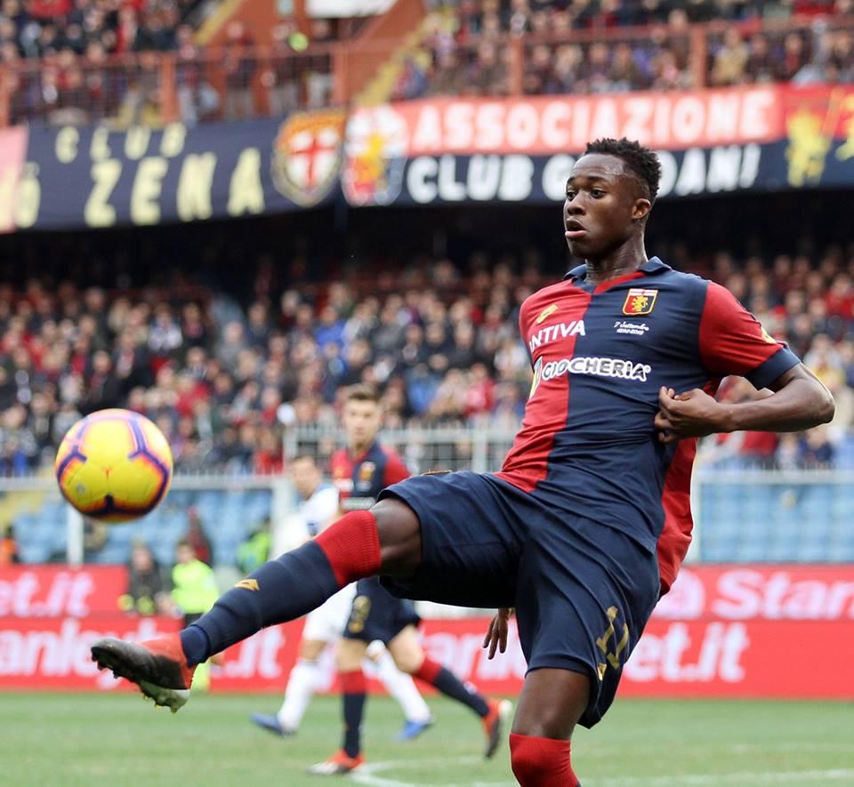 Genoa, il diesse apre al Napoli: