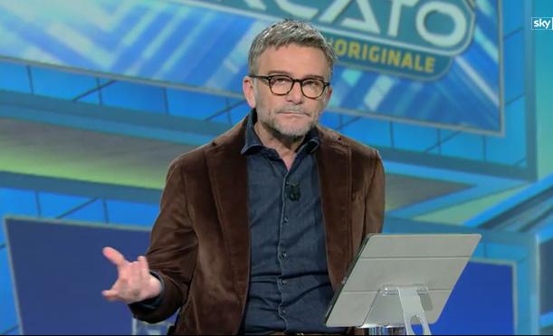"""Condò (Sky Sport): """"I tifosi del Genoa hanno fatto bene a ..."""