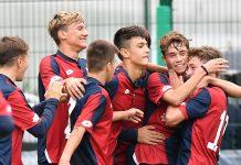 Genoa Under 15