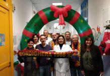 Genoa club Bordighera