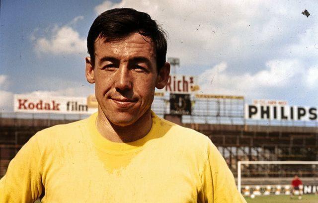 E' morto Gordon Banks. Vinse il Mondiale '66 con l'Inghilterra