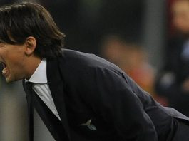 Europa League Inzaghi Lazio