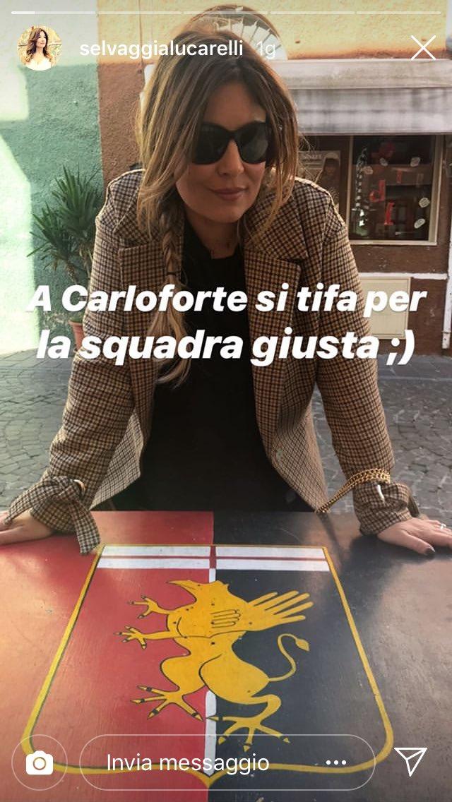 Selvaggia Lucarelli