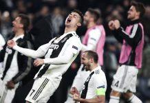 Ronaldo Chiellini