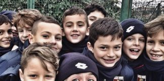 Orsetta Grandis