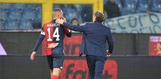 Biraschi Prandelli Genoa-Inter