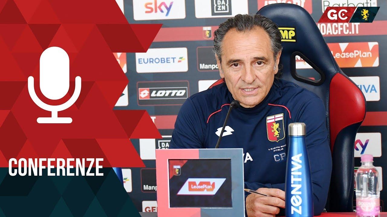 Torino, Mazzarri carica in vista del Genoa: