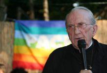 Don Gallo Andrea Gallo