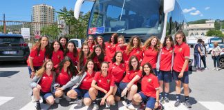 Genoa femminile Under 17
