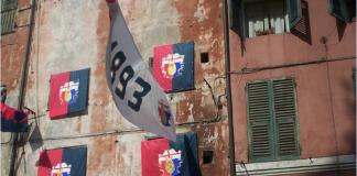 Marengo Spotorno Genoa
