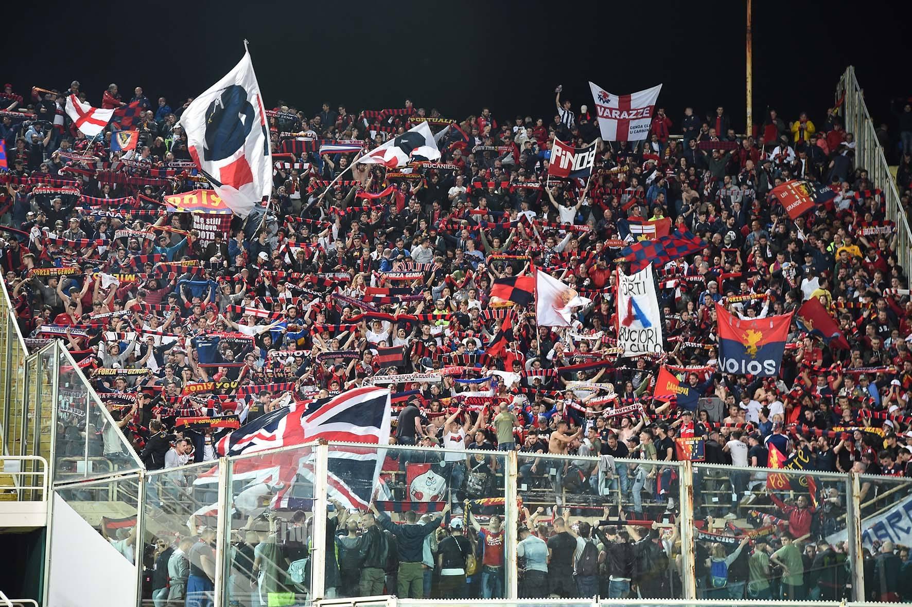 Franchi Genoa