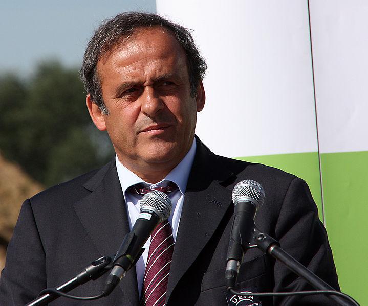 Corruzione, fermato Michel Platini