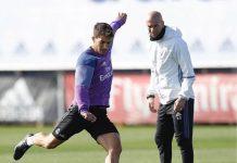Lucas Silva Zidane