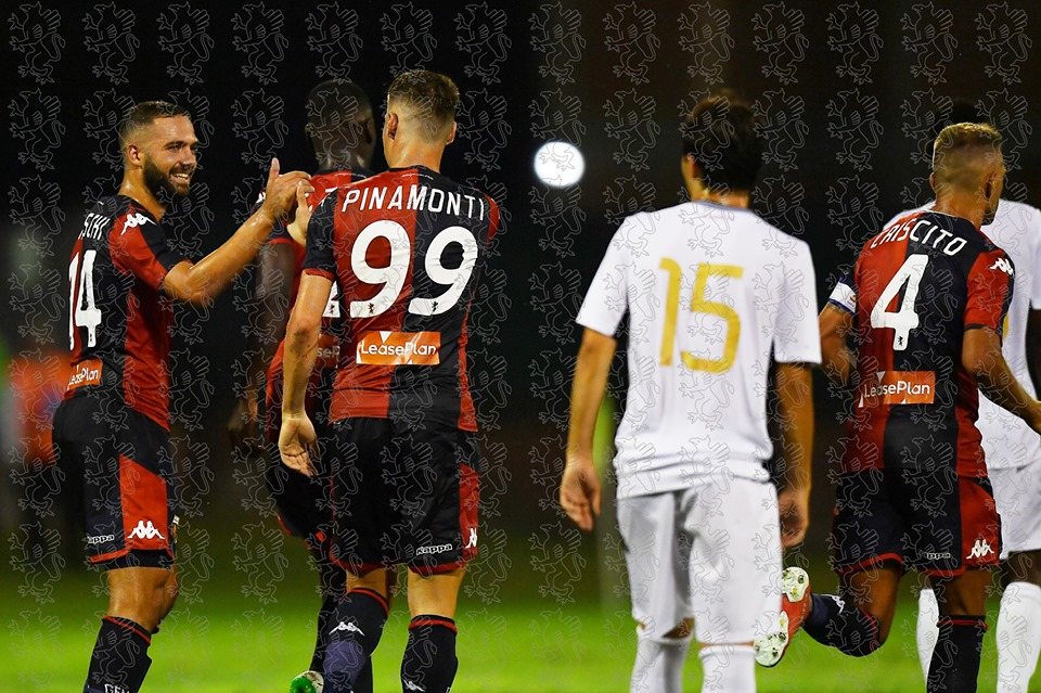 I quotidiani sportivi su Reggiana-Genoa: Saponara sugli scudi