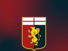 Genoa Rossi Milan-Genoa