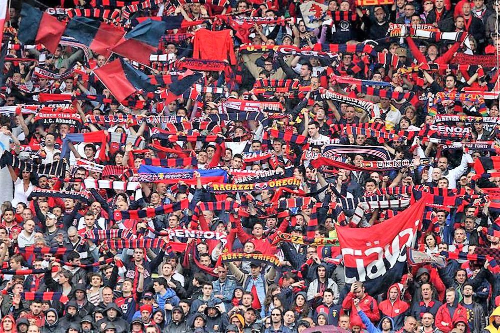 Genoa Genoa-Ascoli