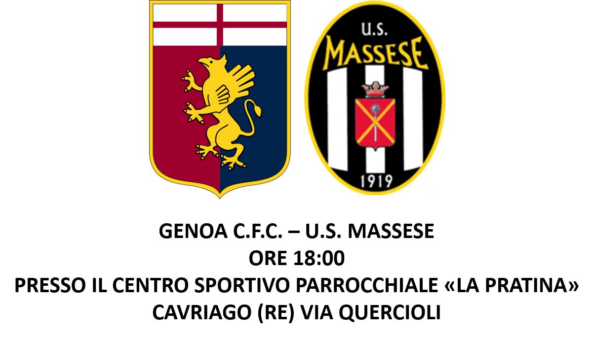 Genoa-Massese