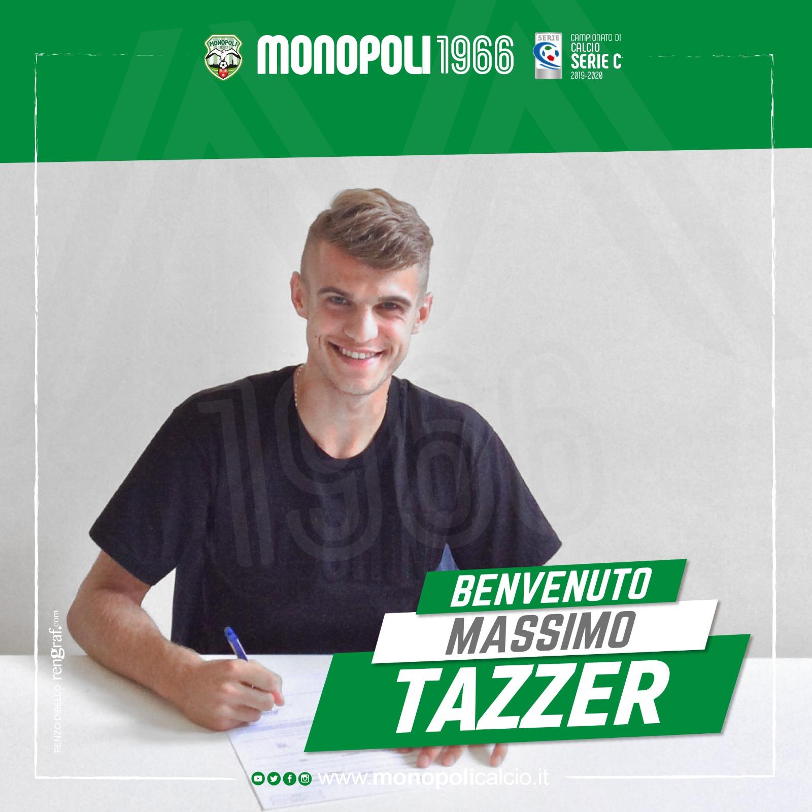 Tazzer