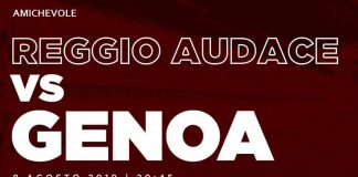 Reggiana-Genoa