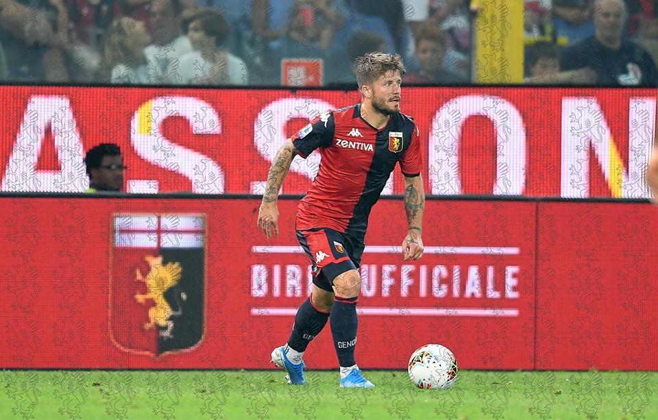 Schone Genoa