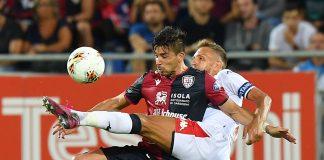 Criscito Genoa Simeone