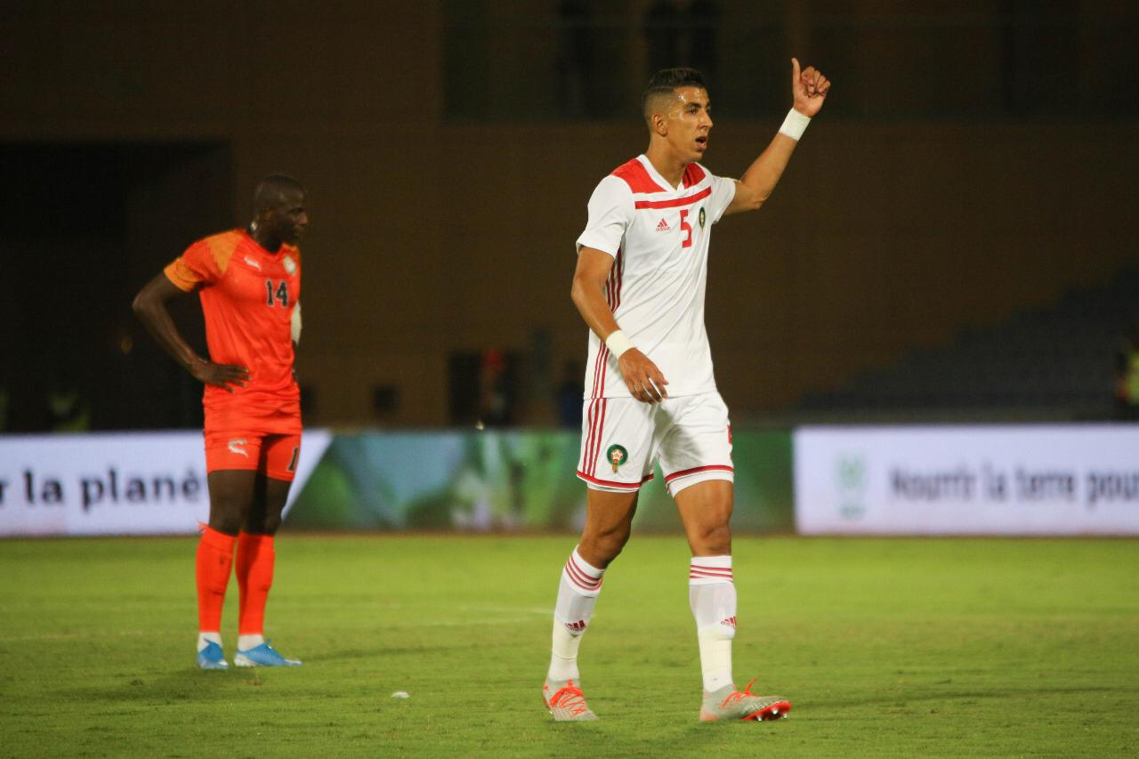 El Yamiq Marocco