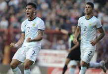 Romero Argentina
