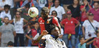 Zapata Genoa